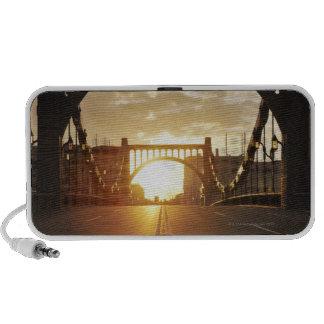Kiyosu Bridge Portable Speakers