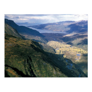 Kizhuyak Bay, Kodiak Postcard