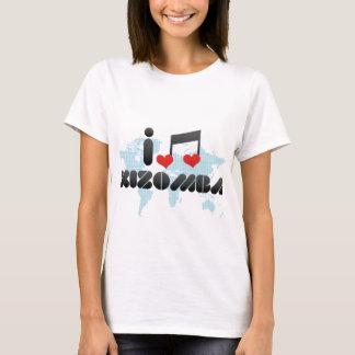 Kizomba fan T-Shirt