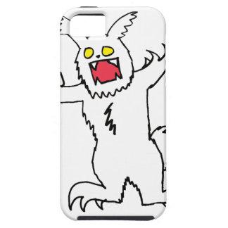 Kizzlez Rabbit iPhone 5 Cover