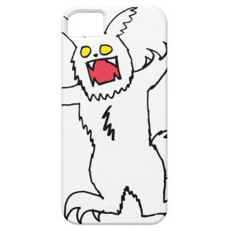 Kizzlez Rabbit iPhone 5 Cases