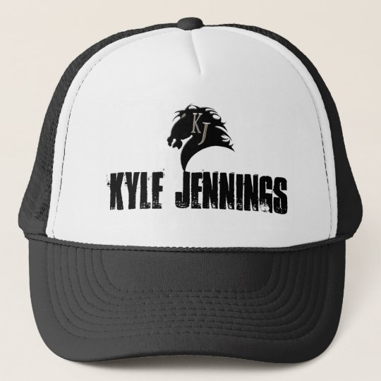 KJ Trucker Cap