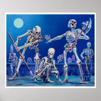 Kjeldoran Dead Print