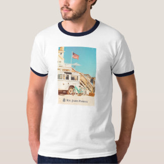 KJP New England Living T-Shirt