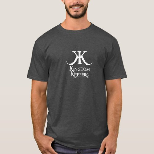 KK Kingdom Keepers Dark Shirt