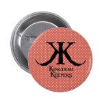 KK Logo Kingdom Keepers Button