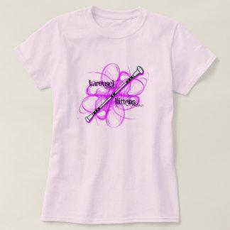 KK - Twirler Mom T-Shirt