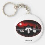 KK Vampire Keychain