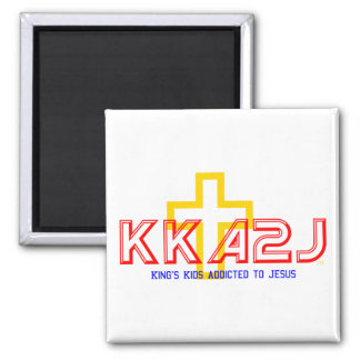 KKA2J Magnet