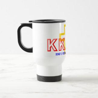 KKA2J Mug