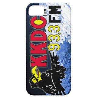 KKDC IPhone 5 Case