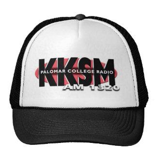 KKSM Palomar College Radio Trucker Hat