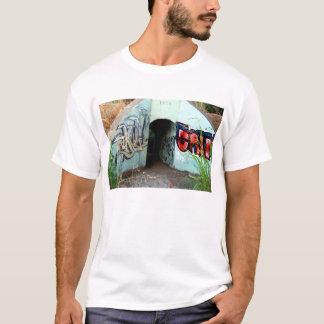 KL Graffiti Dos T-Shirt