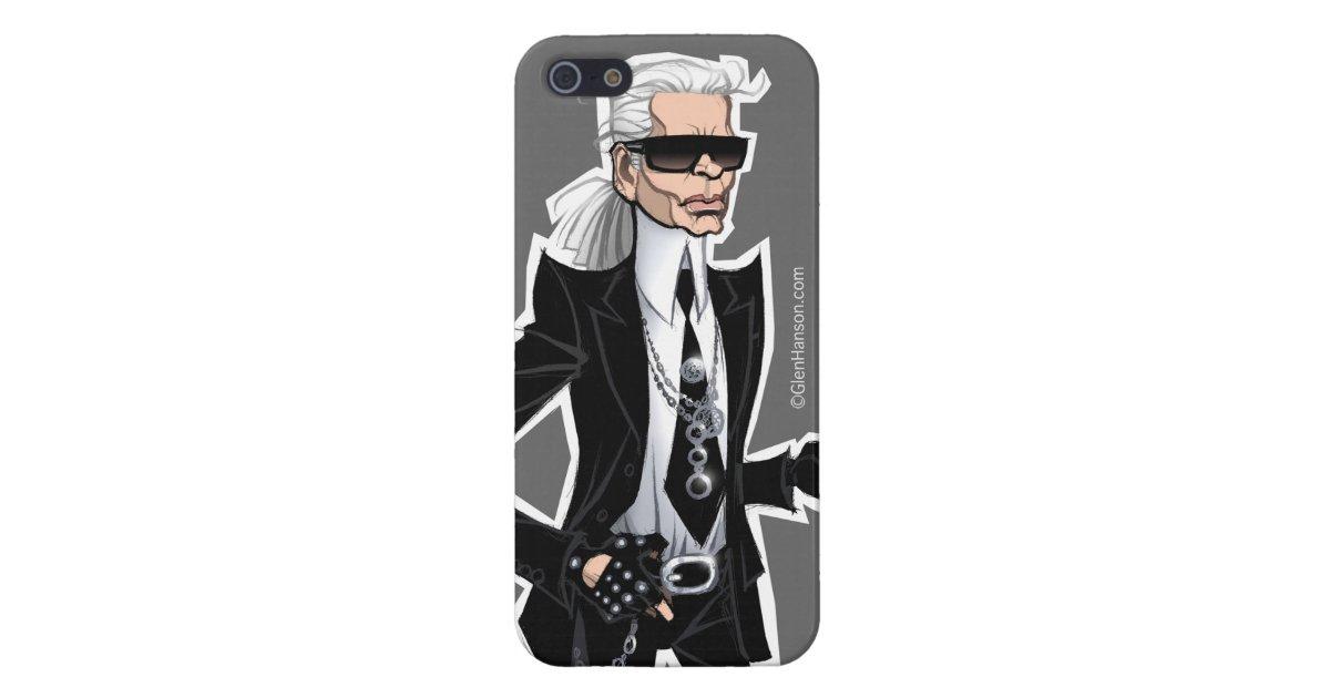 Kl Iphone Case By Glen Hanson Zazzle Com