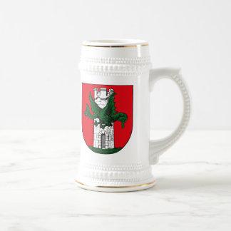 Klagenfurt Coat of Arms Mug