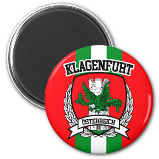 Klagenfurt Magnet