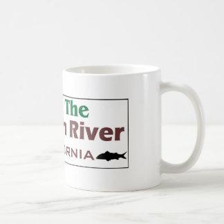 klamath River Coffee Mug