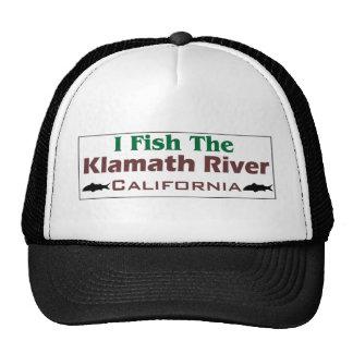klamath River Hat