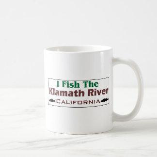 klamath River Mugs