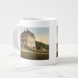 Klampenborg Hermitage, Copenhagen, Denmark Large Coffee Mug