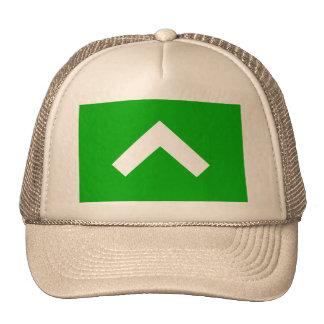 Klanovice, Czech Trucker Hat