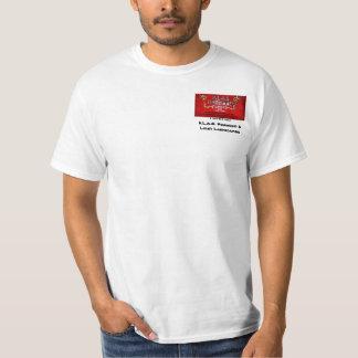 KLAS FIREWOOD t-shirt