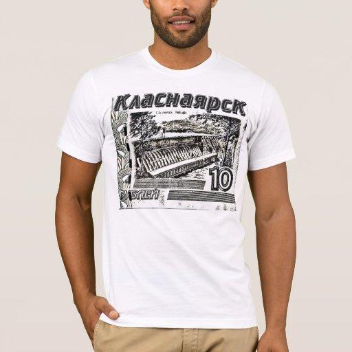 Klasnayarsk T-Shirt