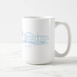 Klassen Hall Coffee Mug