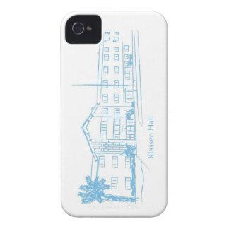 Klassen Hall iPhone 4 Case