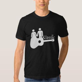 Klassic Tee Shirts