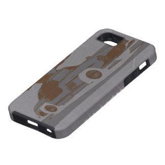 Klassisches Auto iPhone SE/5/5s Case