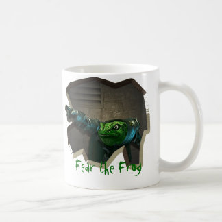 Klaude #1 coffee mug