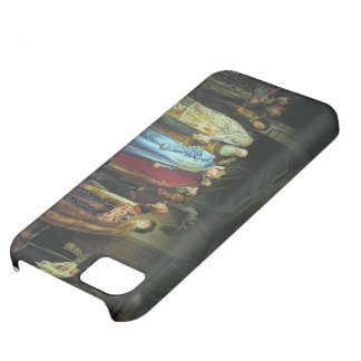 Klavdy Lebedev- Boyar Wedding iPhone 5C Covers
