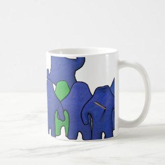 Klay World Mug