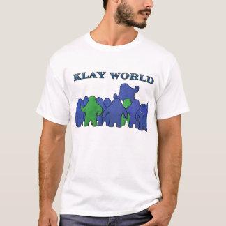 Klay World T-Shirt