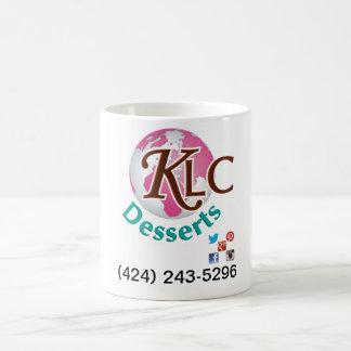 KLC Custom Mug