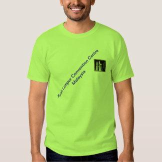 KLCC Malaysia T Shirt