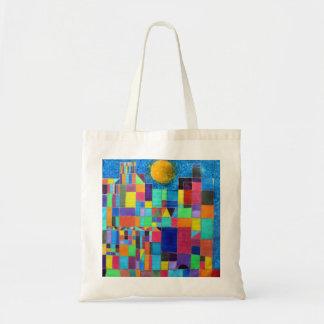 Klee 1 Tote bag