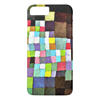 Klee - Abstraction with Reference Flowering Tree iPhone 8 Plus/7 Plus Case