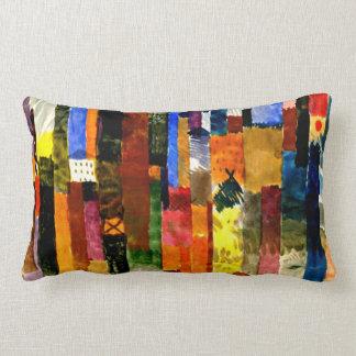 Klee - antes de la ciudad almohadas