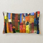 Klee - Before the Town Pillows