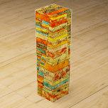 Klee - carreteras y caminos apartados cajas de vino