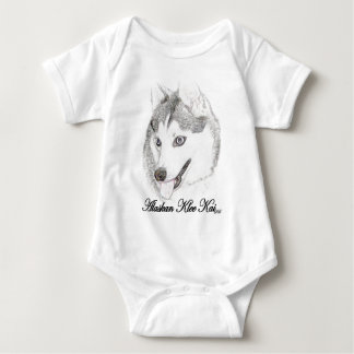 Klee de Alaska Kai Body Para Bebé