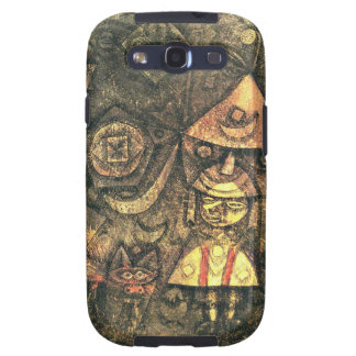 Klee - Fairy Tale of the Dwarf Galaxy S3 Case
