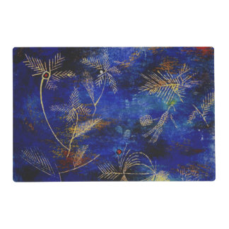 Klee - Fairy Tales Placemat