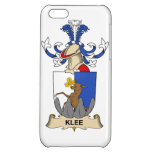 Klee Family Crest iPhone 5C Covers