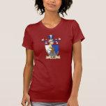 Klee Family Crest T Shirt