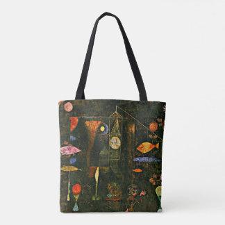 Klee - Fish Magic Tote Bag