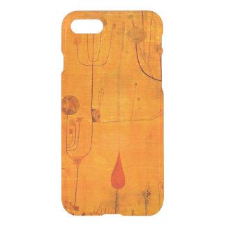 Klee - frutas en rojo funda para iPhone 7