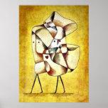 Klee: Hermanos Poster